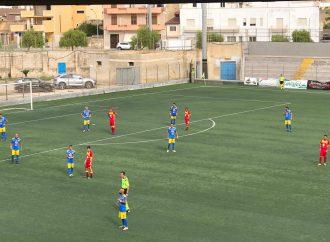 Calcio, il Mazara cade nel finale nella stracittadina contro la Mazarese