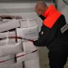 Mazara, la Guardia Costiera sequestra 450 kg di prodotto ittico non a norma