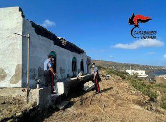 Pantelleria, i soccorsi dei carabinieri alle persone ferite