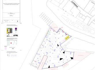 Mazara, via libera della Giunta al progetto per la realizzazione di un parcheggio comunale nel piazzale Quinci