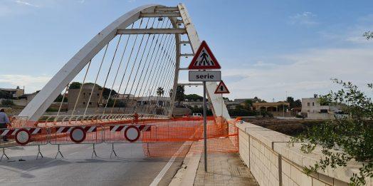 VIDEO – Lavori sul ponte Arena a Mazara, intervista a Calcedonio Iemmola