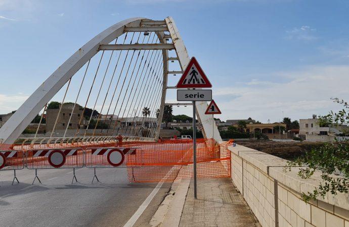 Ponte Arena, al via i lavori di manutenzione straordinaria del percorso alternativo