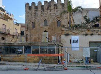 Mazara, riprendono i lavori di messa in sicurezza di San Nicolò Regale