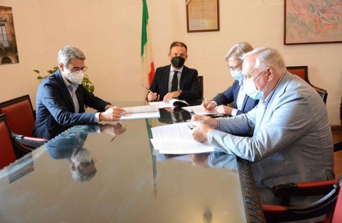 Nuovo modello di gestione associata dei servizi socio-sanitari e assistenziali, firmata convenzione a Mazara