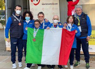 Sport, Siamo Mazara si congratula con l'Associazione Mimì Rodolico per le medaglie conquistate agli Euro Trigames