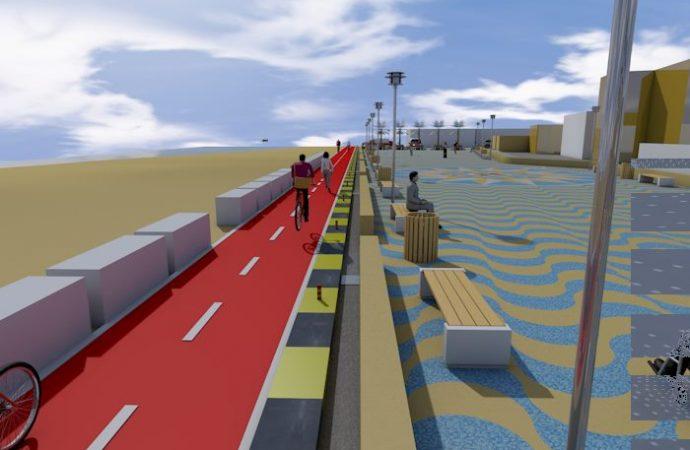 A Petrosino verrà realizzata una pista ciclo-pedonale lunga 7 chilometri