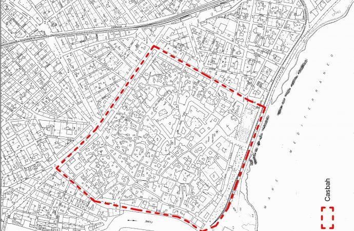 Mazara, la giunta chiede finanziamento per la realizzazione di un progetto per la sicurezza nel centro storico