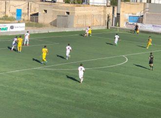 Calcio, il Mazara vince di misura in casa contro l'Enna