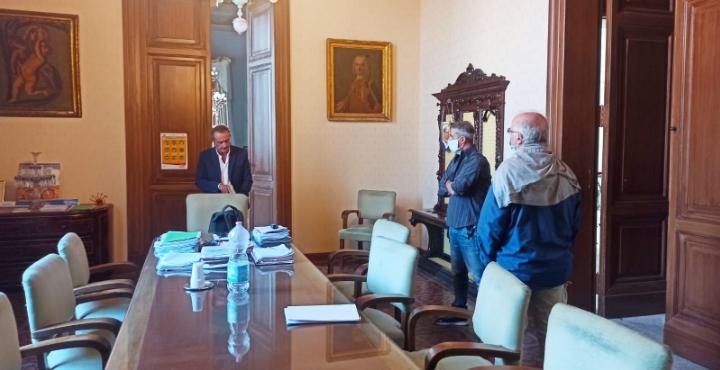 Assistenza agli alunni disabili, il comune di Trapani chiederà all'Ars di modificare la legge regionale