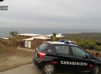 Pantelleria, ubriaco si mette alla guida e poi minaccia i carabinieri. Arrestato