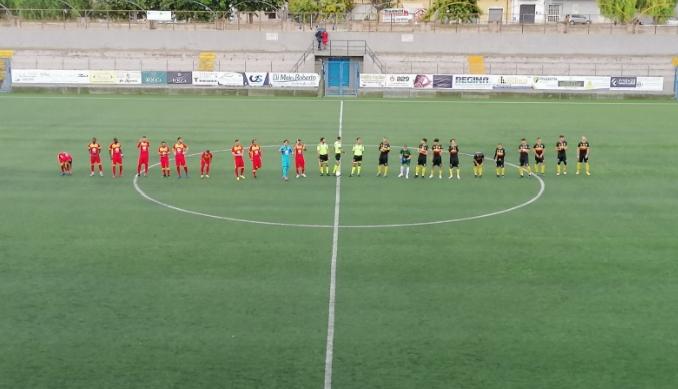 Calcio, la Mazarese liquida 2-0 la pratica CUS Palermo