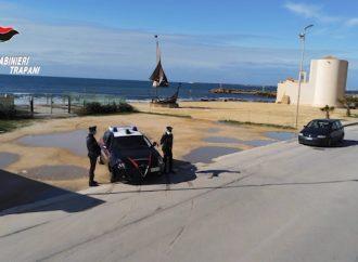 Atti persecutori e minacce, i carabinieri eseguono due provvedimenti giudiziari a Mazara e Salemi