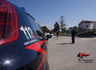 Valderice: aveva molestato sessualmente due minorenni. I carabinieri arrestano un 75enne